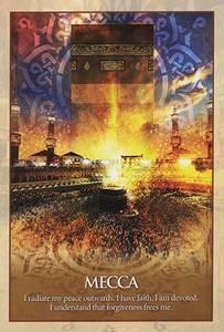 Bilde av Earth Power Oracle