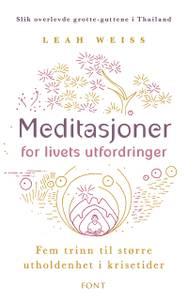 Bilde av Meditasjoner for livets