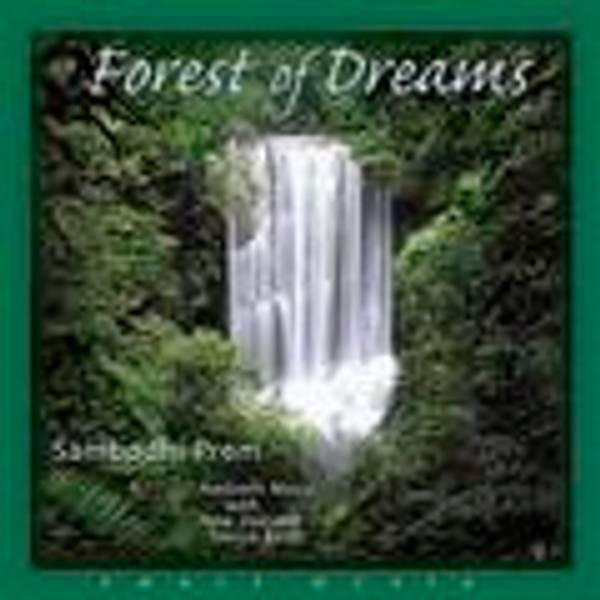 Bilde av Forest of dreams