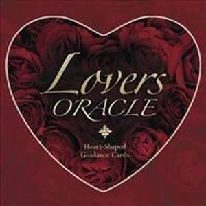 Bilde av Lovers Oracle Cards