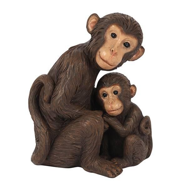 Bilde av Ape Familie