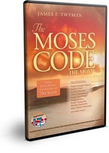 Bilde av The Moses Code