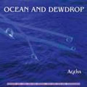 Bilde av Ocean and dewdrop