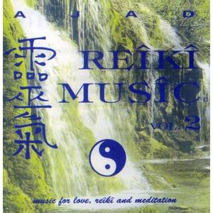 Bilde av Reiki Music, Vol. 2