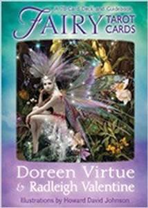Bilde av Fairy Tarot Cards