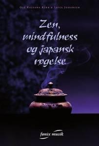 Bilde av  Zen, mindfulness og japansk