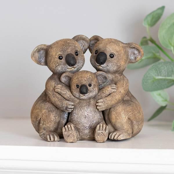 Bilde av Koala Familie