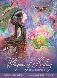 Bilde av Whispers of Healing Oracle