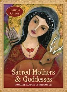 Bilde av Sacred Mothers & Goddesses