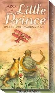 Bilde av The Little Prince Tarot