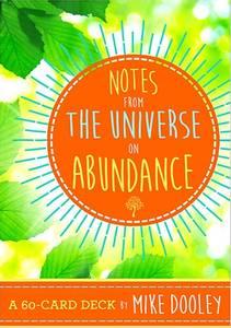 Bilde av Notes from The Universe on