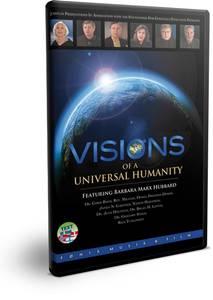 Bilde av VISIONS OF A UNIVERSAL