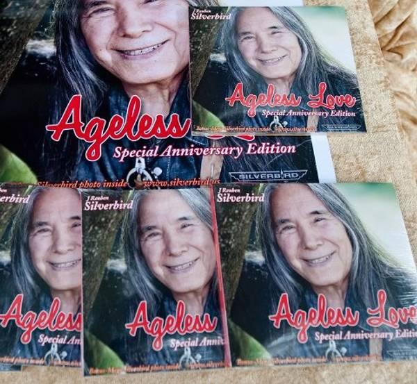 Bilde av Ageless love