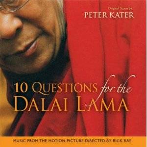 Bilde av 10 Questions for the Dalai