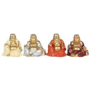 Bilde av Mini Gull Buddha