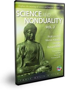 Bilde av SCIENCE AND NONDUALITY vol 2
