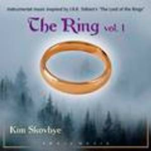 Bilde av The Ring vol.1 - Kim Skovbye