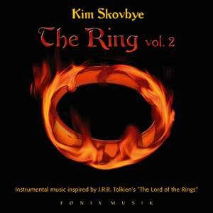 Bilde av The Ring vol.2 - Kim Skovbye