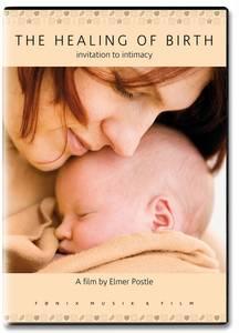Bilde av THE HEALING OF BIRTH