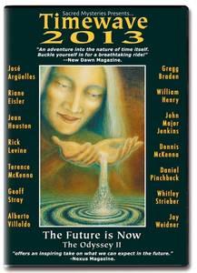 Bilde av 2012 The Odyssey, DVD