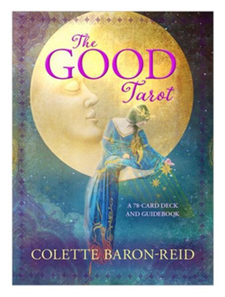 Bilde av The Good Tarot