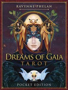 Bilde av Dreams of Gaia Tarot