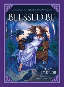 Bilde av Blessed be Cards