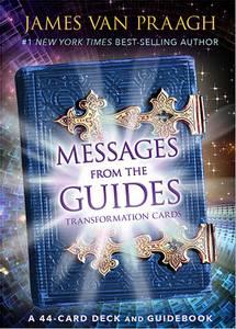 Bilde av Messages from the Guides