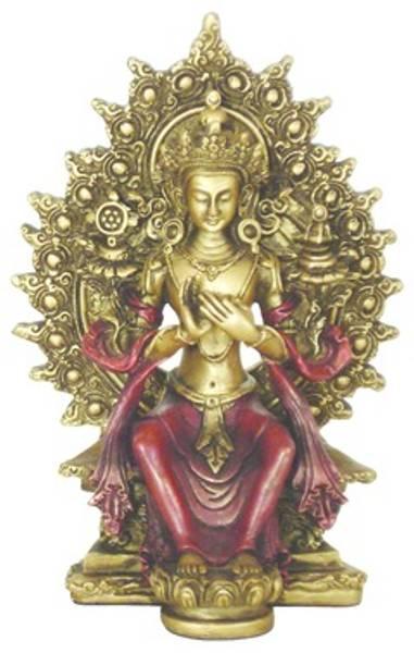 Bilde av Maitreya 15cm