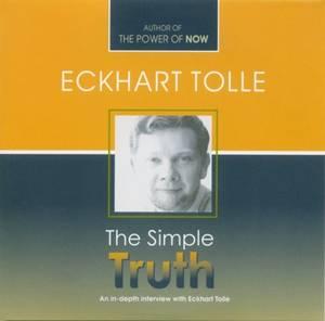 Bilde av Eckhart Tolle: THE SIMPLE