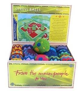 Bilde av Mayan Stress Balls