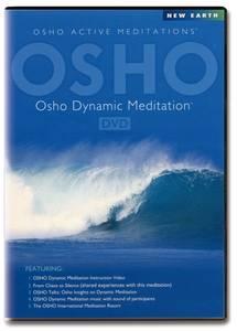 Bilde av Osho Dynamic Meditation