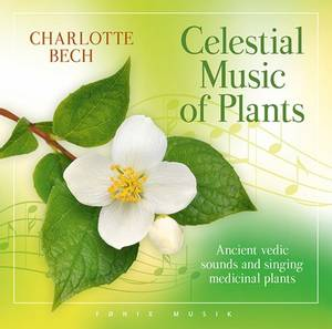 Bilde av Celestial music of plants