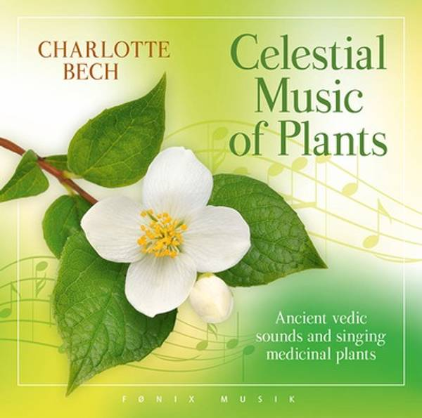 Bilde av Celestial music of plants