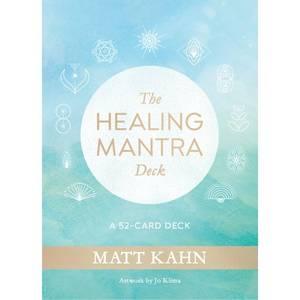 Bilde av The Healing Mantra Deck