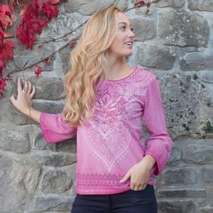 Bilde av Skjorte Lotus Spirit