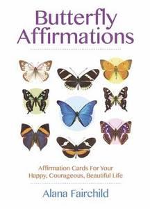 Bilde av Butterfly Affirmations