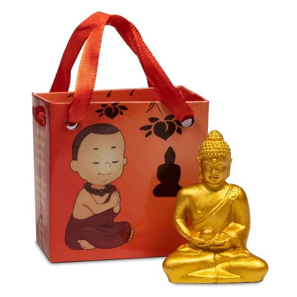 Bilde av Buddha i Gavepose