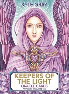 Bilde av Keepers of the Light Oracle