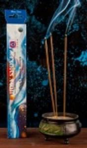 Bilde av Nag Champa Blossom - Blue