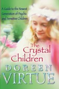 Bilde av The Crystal Children