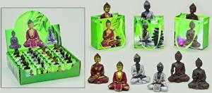 Bilde av Buddhafigur liten i gavepose