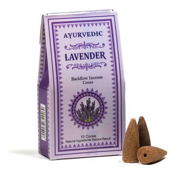 Bilde av Ayurvedic Lavender