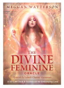 Bilde av The Divine Feminine Oracle