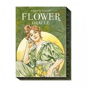 Bilde av Flowers Oracle