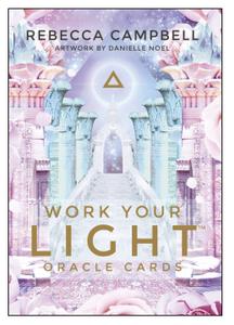 Bilde av Work Your Light Oracle Cards