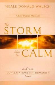 Bilde av The Storm Before the Calm