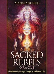 Bilde av Sacred Rebels Oracle