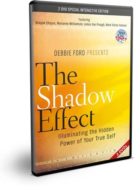 Bilde av The Shadow Effect (2-DVD)