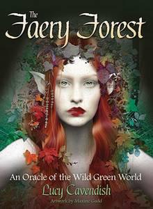 Bilde av The Faery Forest: An Oracle